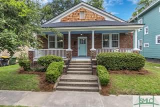 Single Family for sale in 1216 E 31st Street, Savannah, GA, 31404