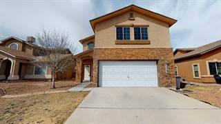 Residential Property for sale in 2857 MAGIC ROCK Drive, El Paso, TX, 79938