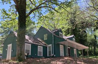Single Family for sale in 1444 Norman Berry Drive, East Point, GA, 30344