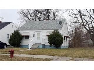 Single Family for sale in 20059 ANNOTT Street, Detroit, MI, 48205