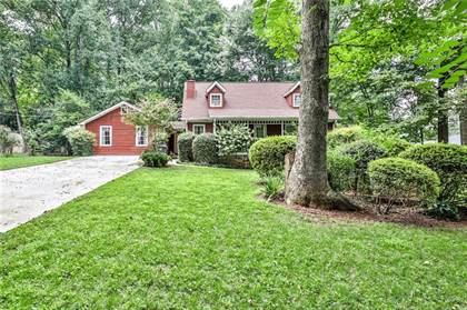 Residential Property for sale in 2636 Whippoorwill Circle, Duluth, GA, 30097
