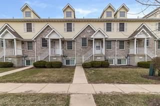 Townhouse for sale in 245 West KLEIN Avenue, Cortland, IL, 60112