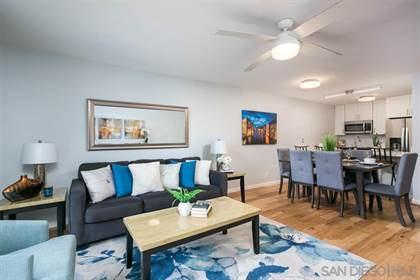 Residential for sale in 3259 Bramson Pl 105, San Diego, CA, 92104