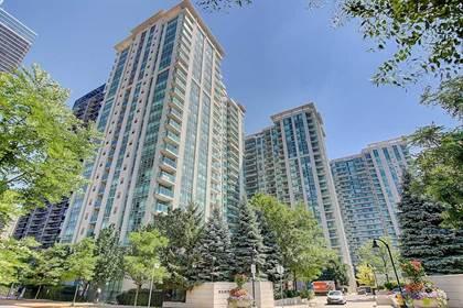 Condominium for rent in 35 Bales Ave 2105, Toronto, Ontario, M2N7L7