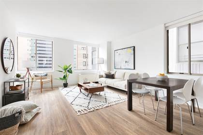 Apartment for rent in 15 Cliff Street, Manhattan, NY, 10038