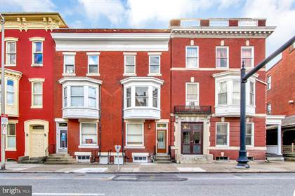 Residential Property for sale in 440 W MARKET STREET, York, PA, 17401