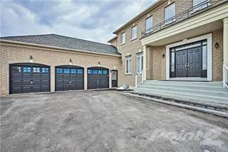 Residential Property for sale in 37 Duncton Wood Cres, Aurora, Ontario