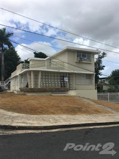 Residential Property for sale in Urb. Montanez--Carr 167--Gran Potencial, Bayamon, PR, 00957