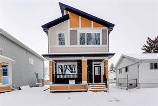 Single Family for sale in 12213 46 ST NW, Edmonton, Alberta, T5W2W5