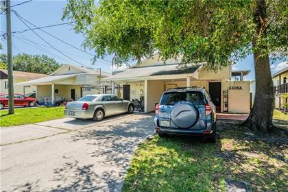 Multifamily for sale in 6605 S FAUL STREET AB, Tampa, FL, 33616