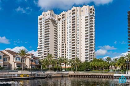 Residential Property for sale in 400 E BAY ST 1209, Jacksonville, FL, 32202