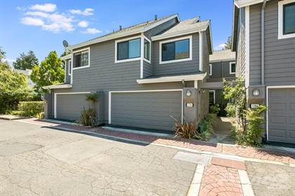 Condo for sale in 1196 Capri Drive , Campbell, CA, 95008