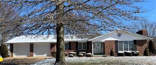 Single Family for sale in 202 North Belle Avenue, Belle, MO, 65013