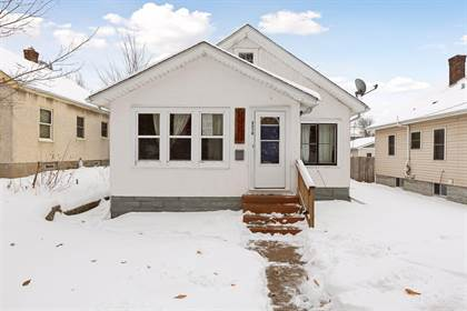 Residential Property for sale in 3218 Knox Avenue N, Minneapolis, MN, 55412