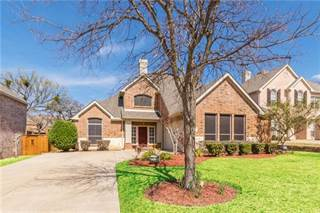 Single Family for sale in 3414 Wimbledon Drive, Lewisville, TX, 75077