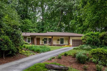Residential Property for sale in 1327 Chaucer Lane NE, Brookhaven, GA, 30319