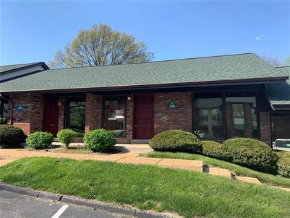 Commercial for sale in 118 Clarkson Executive Park, Ellisville, MO, 63011