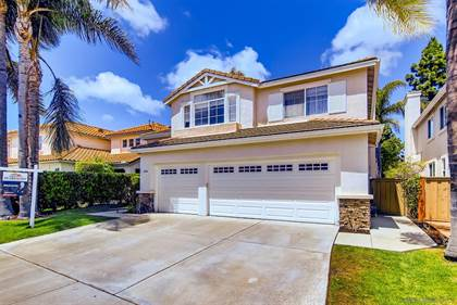 Residential for sale in 6244 Sunset Crest Way, San Diego, CA, 92121
