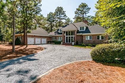 Residential Property for sale in 110 Chesterfield Drive, Pinehurst, NC, 28374