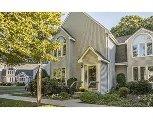 Townhouse for sale in 35 Pilgrim Village Road 701, Taunton, MA, 02780