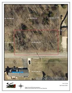 Lots And Land for sale in 0000 Lauder Avenue, South Haven, MI, 49090