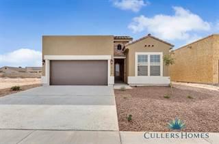 Residential Property for sale in 2833 Tierra Oasis Street, El Paso, TX, 79936