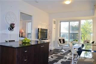 Condo for rent in 701 Sheppard Ave W, Toronto, Ontario