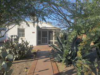 Single Family for sale in 1225 E Alta Vista Street, Tucson, AZ, 85719