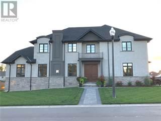 Single Family for sale in 2288 SPRINGRIDGE DRIVE, London, Ontario, N5X0J7
