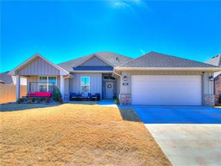 Single Family for sale in 5916 NW 159th Street, Oklahoma City, OK, 73013