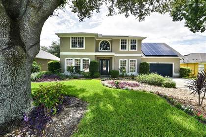 Residential Property for sale in 4084 SHADOWIND WAY, Orlando, FL, 34734