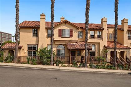 Residential for sale in 10222 Wateridge Cir 176, San Diego, CA, 92121