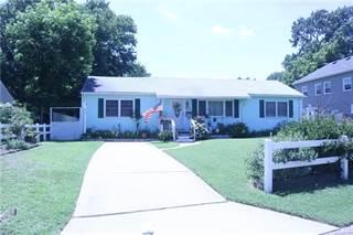 Single Family for sale in 2129 Barbara Drive, Norfolk, VA, 23518