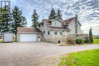 Single Family for sale in 12538 GRAHAM ROAD, West Elgin, Ontario