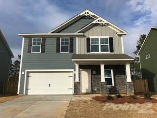 Single Family for sale in 267 Tulip Drive, Evans, GA, 30809