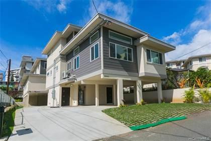 Residential Property for sale in 1044 Green Street C1, Honolulu, HI, 96822