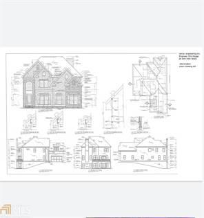 Residential Property for sale in 5618 Livesage Dr, Atlanta, GA, 30349