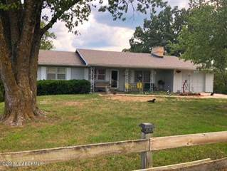 Single Family for sale in 54703 MASON ROAD, California, MO, 65018