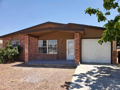 Residential Property for sale in 14600 ALCON Drive, Horizon City, TX, 79928
