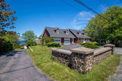 Residential Property for sale in 4459 Shore Road, Parkers Cove, Nova Scotia, B0S 1A0