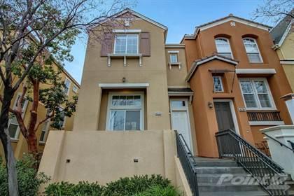 Townhouse for sale in 4028 Rivermark Parkway , Santa Clara, CA, 95054