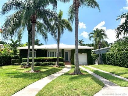 Residential Property for sale in 860 NE 75th St, Miami, FL, 33138