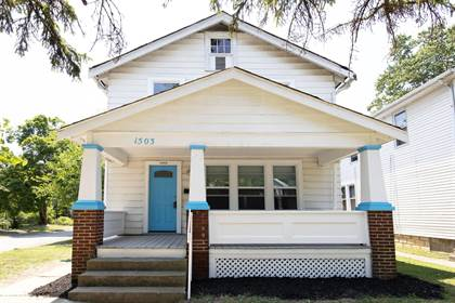 Residential Property for sale in 1503 Briarwood Avenue, Columbus, OH, 43211