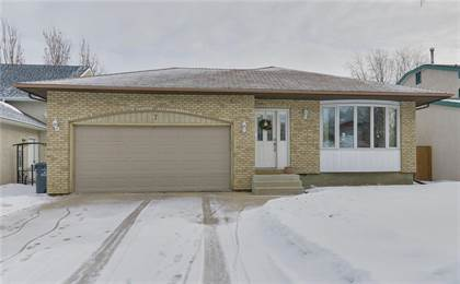 Single Family for sale in 7 Holborn Place, Winnipeg, Manitoba, R2N3M5