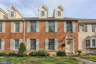 Townhouse for sale in 509 S COLLEGE STREET, Carlisle, PA, 17013