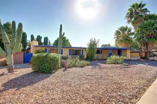 Single Family for sale in 4732 E Bermuda, Tucson, AZ, 85712