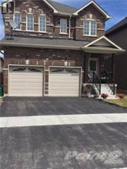 Single Family for rent in 59 STAINTON ST, Clarington, Ontario