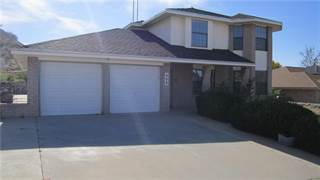 Residential Property for sale in 808 Hempstead Drive, El Paso, TX, 79912