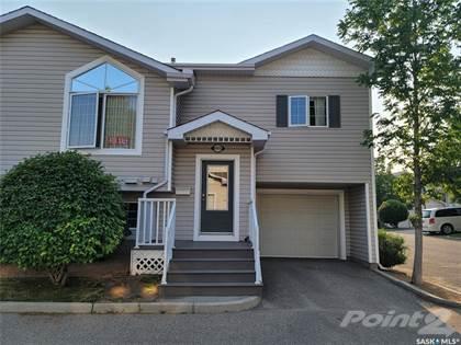 Condominium for sale in 4958 Marigold DRIVE, Regina, Saskatchewan, S4X 4P6