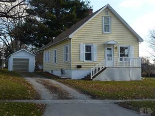 Single Family for sale in 1513 3rd Avenue, Belle Plaine, IA, 52208